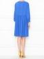 Платье свободного кроя Pietro Brunelli  –  МодельВерхНиз1