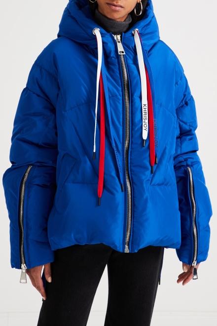 Куртка - 528383 Куртка Модель Общий вид1