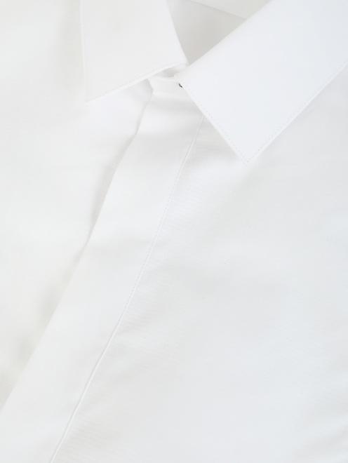 Сорочка из хлопка - Деталь