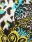 Лонгслив с узором свободного кроя Versace Collection  –  Деталь