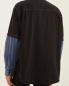 Рубашка Balenciaga  –  528512 Рубашка Модель Верх-Низ