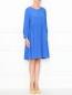 Платье свободного кроя Pietro Brunelli  –  МодельВерхНиз