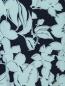 Платье с цветочным узором Persona by Marina Rinaldi  –  Деталь