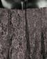 Пышная юбка из кружева с контрастной отделкой Philosophy di Lorenzo Serafini  –  Деталь
