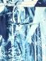 Брюки из шелка с абстрактным узором и боковыми карманами CLOSED  –  Деталь1