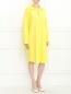 Платье-рубашка из хлопка Jean Paul Gaultier  –  Модель Общий вид