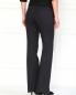 Классические брюки с боковыми карманами Jil Sander  –  Модель Верх-Низ1