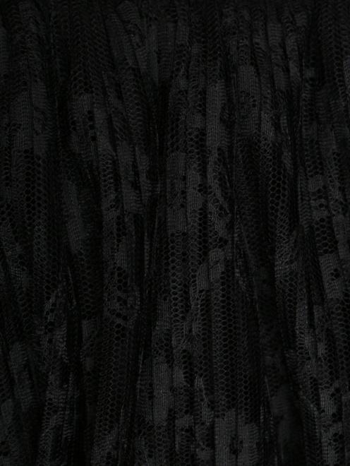 Юбка кружевная с воланами - Деталь1