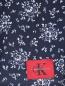 Платье с цветочным узором Calvin Klein Jeans  –  Деталь1