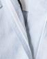 Завышенные брюки из хлопка с боковыми карманами Paul Smith  –  Деталь1
