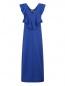 Платье свободного кроя с воланами Dorothee Schumacher  –  Общий вид