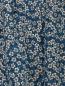 Шорты из шелка с цветочным узором Aspesi  –  Деталь