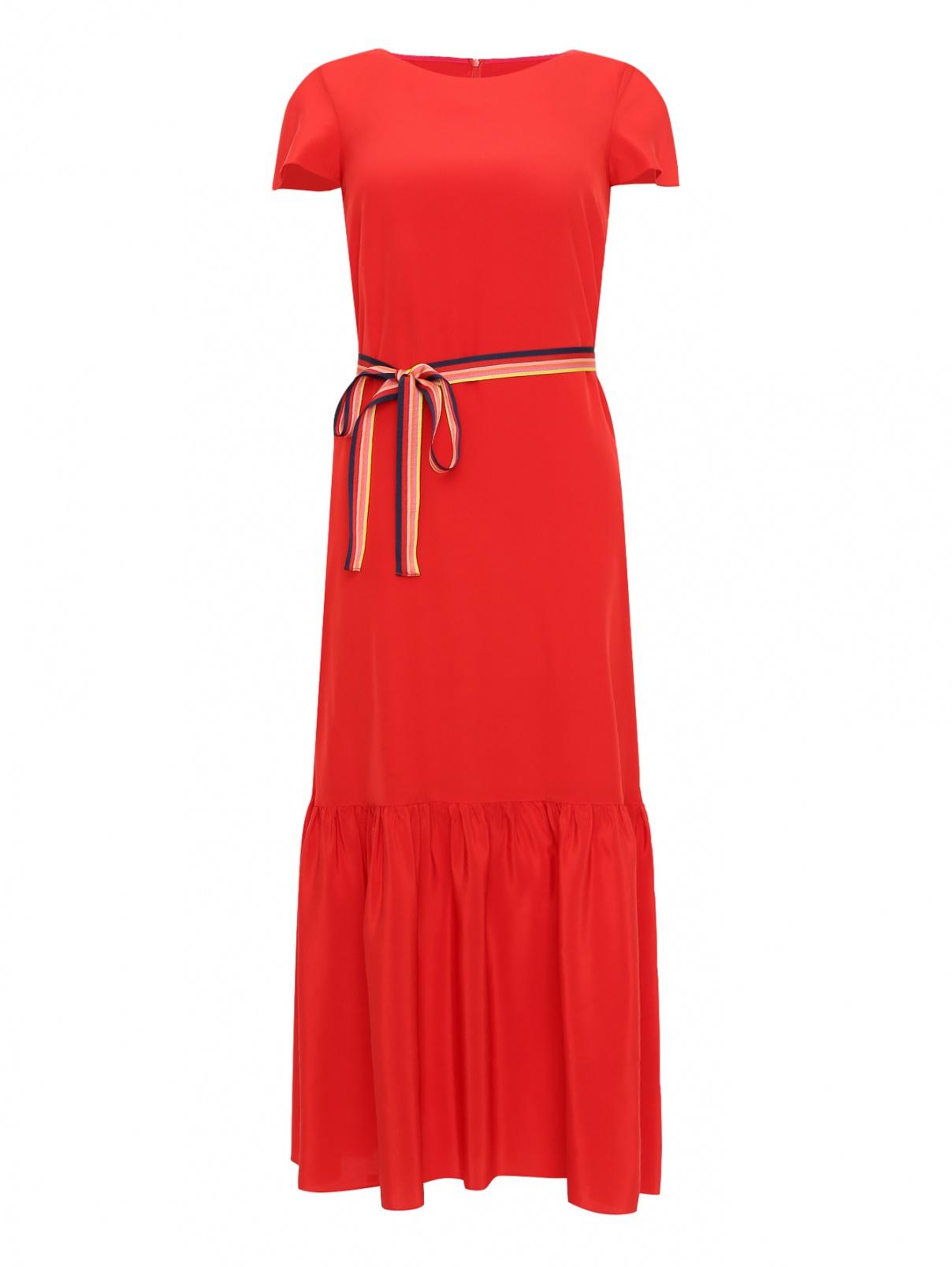 Платье из шелка Paul Smith  –  Общий вид