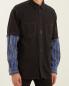 Рубашка Balenciaga  –  528512 Рубашка Модель Общий вид1