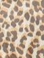 Платье из смешанного шелка с узором Rochas  –  Деталь1