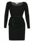 Платье из шерсти Paule Ka  –  Общий вид