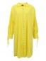 Платье-рубашка из хлопка Jean Paul Gaultier  –  Общий вид