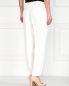 Укороченные брюки с боковыми карманами Moncler  –  Модель Верх-Низ1