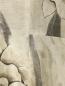 Платье из шелка с цветочным узором Alberta Ferretti  –  Деталь1