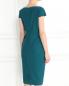 Платье-футляр с короткими рукавами Raoul  –  Модель Верх-Низ1