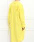 Платье-рубашка из хлопка Jean Paul Gaultier  –  Модель Верх-Низ1