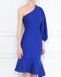 Платье на одно плечо Elliatt  –  МодельВерхНиз