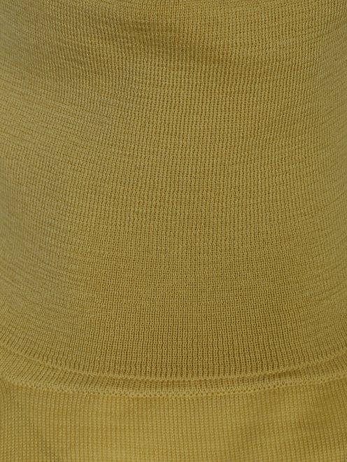Базовый Джемпер из шерсти - Деталь1