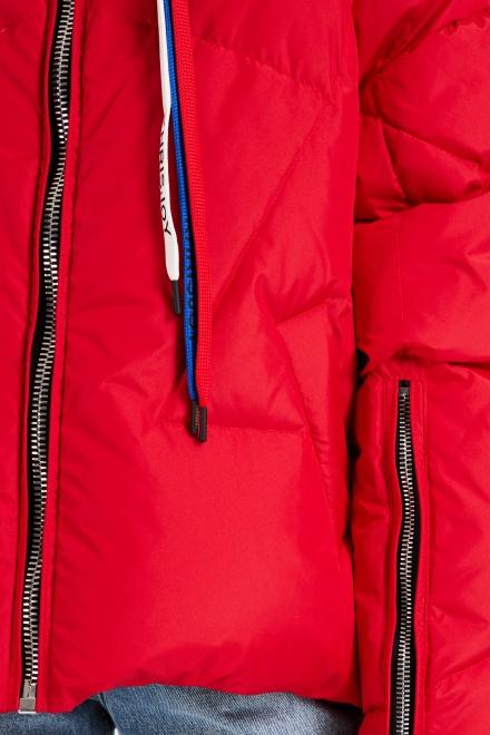 Куртка - 528382 Куртка Модель Общий вид