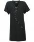 Платье свободного кроя с декоративной отделкой Moschino Boutique  –  Общий вид
