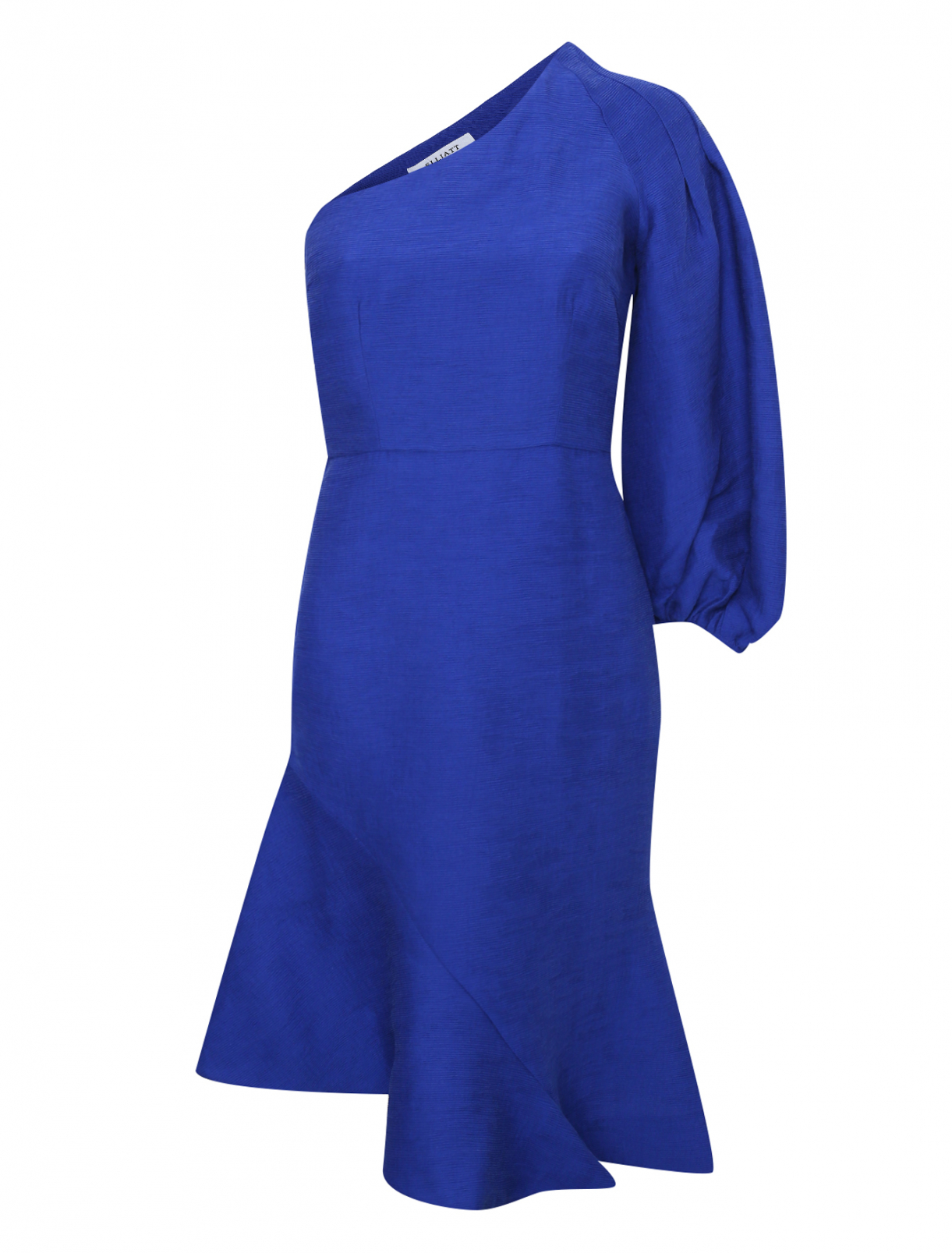 Платье на одно плечо Elliatt  –  Общий вид