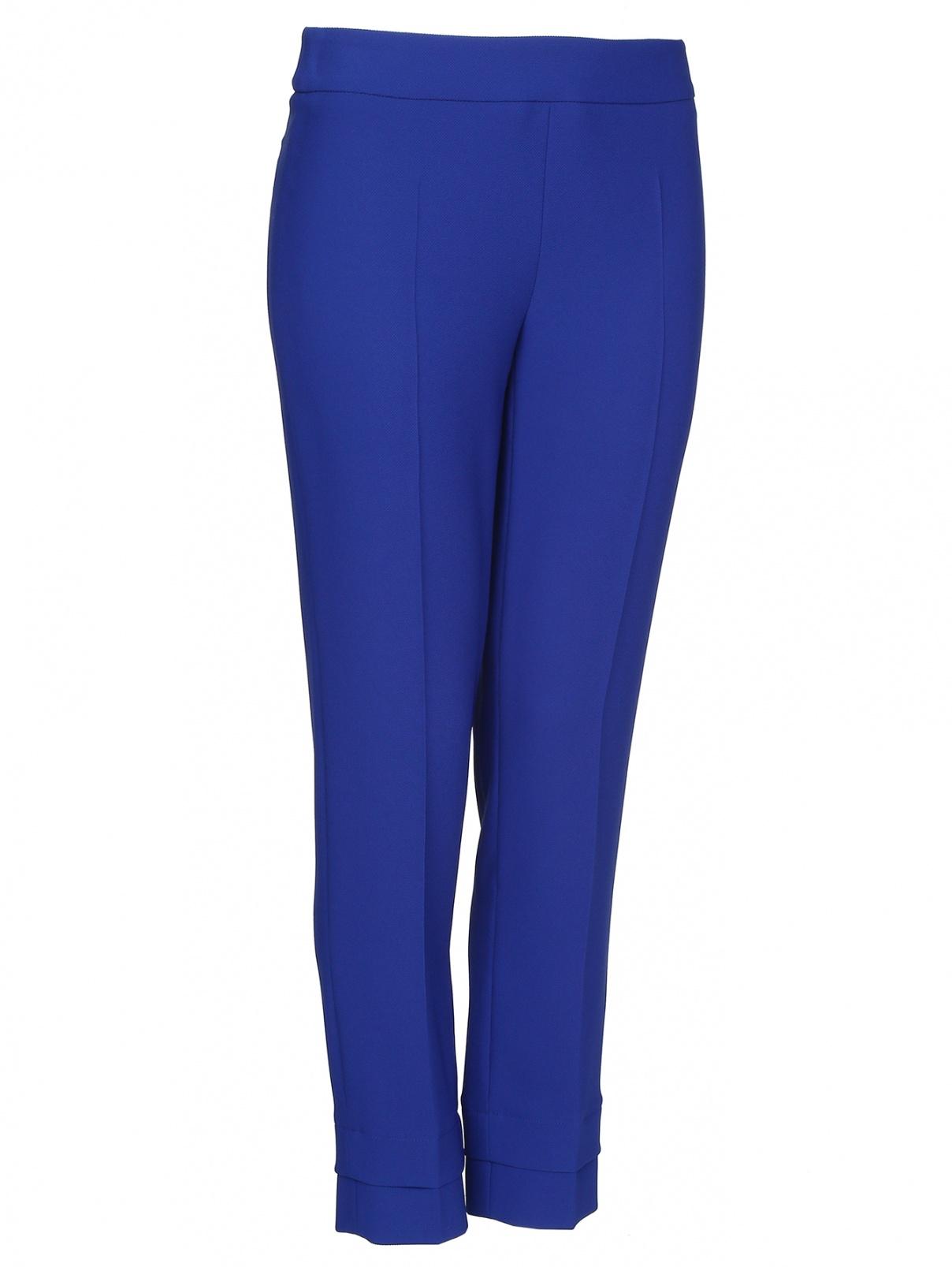 Классические узкие брюки Emporio Armani  –  Общий вид