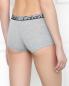 Трусы из хлопка с контрастной резинкой Calvin Klein Jeans  –  МодельВерхНиз1