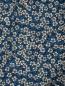 Шорты из шелка с цветочным узором Aspesi  –  Деталь1