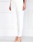 Укороченные брюки с боковыми карманами Moncler  –  Модель Верх-Низ