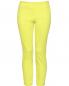 Укороченные брюки из хлопка J Brand  –  Общий вид