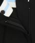 Брюки из шерсти прямого силуэта Diane von Furstenberg  –  Деталь1